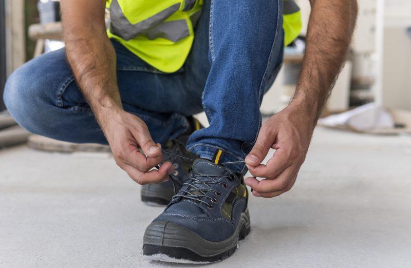 chaussure de protection
